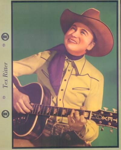 Wayne Lonesome - Singers Roll Call